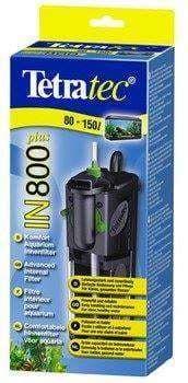 TETRA Фильтр для аквариума внутренний IN800 Plus 800л/ч до 150л