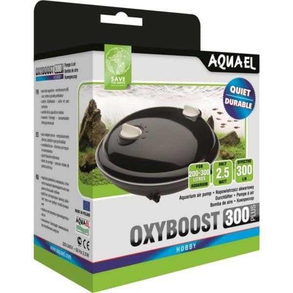 Компрессор Aquael OXYBOOST 300 plus