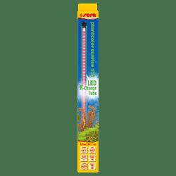 SERA Светодиодная лампа для аквариума LED plantcolor sunrise 520мм 7W 20 V