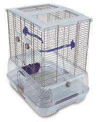 Клетка для птиц HAGEN Vision II, модель S01 (малая)