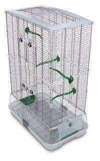 Клетка для птиц HAGEN Vision II, модель M02 (средняя)