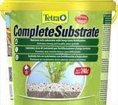 Грунт питательный TetraPlant CompleteSubstrate 10кг на 240л