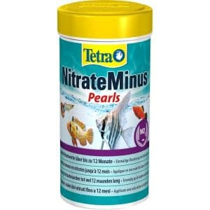 Tetra Кондиционер для воды Nitrate Minus Pearls 250мл гранулы