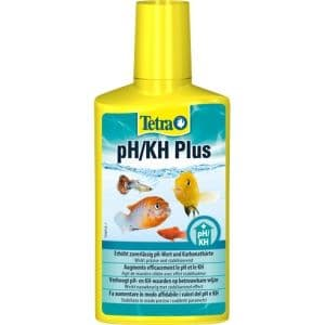 Tetra Кондиционер для воды PH/KH Plus 250мл