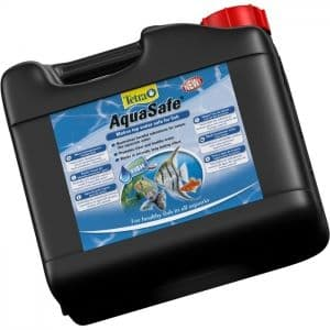 Tetra Кондиционер для подготовки аквариумной воды AquaSafe 5л на 10000л