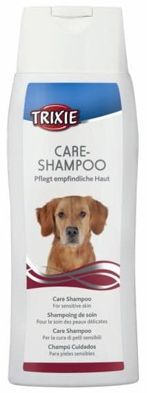 Trixie Шампунь для животных Care 250 мл (29198)