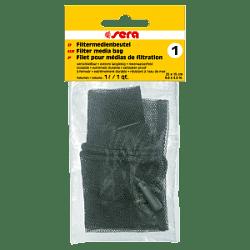 Sera Сменный мешочек для фильтрующих наполнителей №1