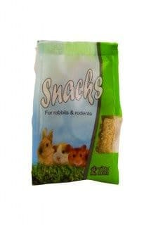 Лакомства для грызунов Witte Molen Snack Mini Rodent Sticks 40г