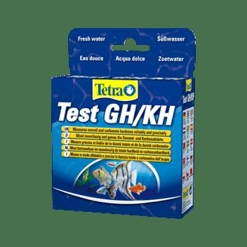 Tetra Тест воды на Жесткость GH/ kH пресн/море 2х10мл