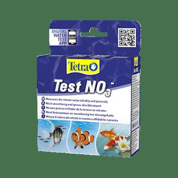 Tetra Тест воды на Нитраты NO3 для аквариума пресн/море