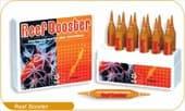 Для морской воды REEF BOOSTER препарат стимулирующий рост и развитие кораллов, моллюсков и микрофауны 30шт