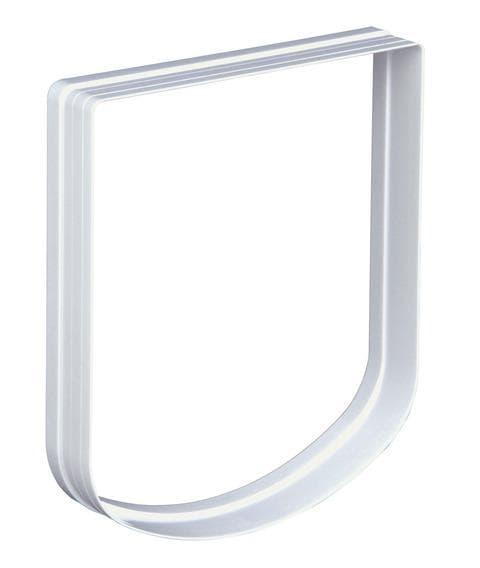 Элемент для тоннеля для дверцы артикул .3850, белый