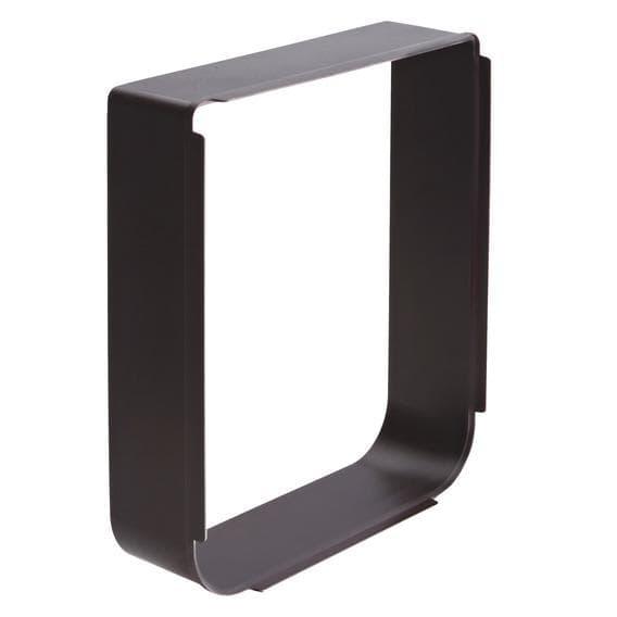 Элемент туннеля двери для арт 38555, коричневый артикул 38557