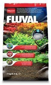 Грунт Fluval для креветок и растений 2 кг