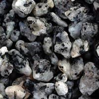 """UDeco Canyon Grey - Натуральный грунт для аквариумов """"Серый гравий"""", 4-6 мм, 6 л"""