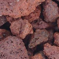 """UDeco Canyon Lava - Натуральный грунт для аквариумов """"Лавовая крошка"""", 10-30 мм, 6 л"""
