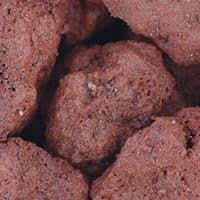 """UDeco Canyon Lava - Натуральный грунт для аквариумов """"Лавовая крошка"""", 15-40 мм, 6 л"""