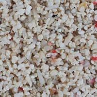 """UDeco Sea Coral - Натуральный грунт для аквариумов """"Коралловая крошка"""", 1-2 мм, 2 л"""