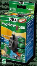 JBL ProFlow t500 - Компактная погружная помпа для воды, 200-500 л/ч
