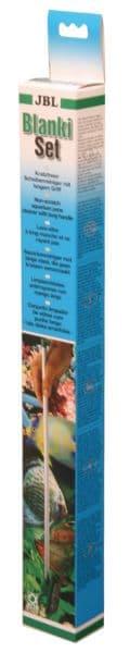 JBL Blanki - Устройство для очистки стекла аквариумов