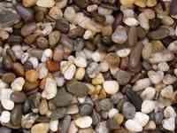 Грунт для аквариума Галька морская 4-8мм 10кг