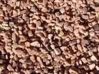 Грунт для аквариума Кварцит розовый 3-6мм 10кг