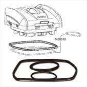 Набор резиновых уплотнительных колец для фильтров EHEIM 2080/2180
