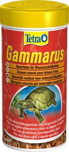 Корм для черепах Tetra Gammarus 500мл