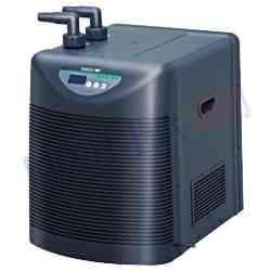Холодильник для аквариума с титановым элементом; 1 HP (хладоген R22,акв.300-2500л)