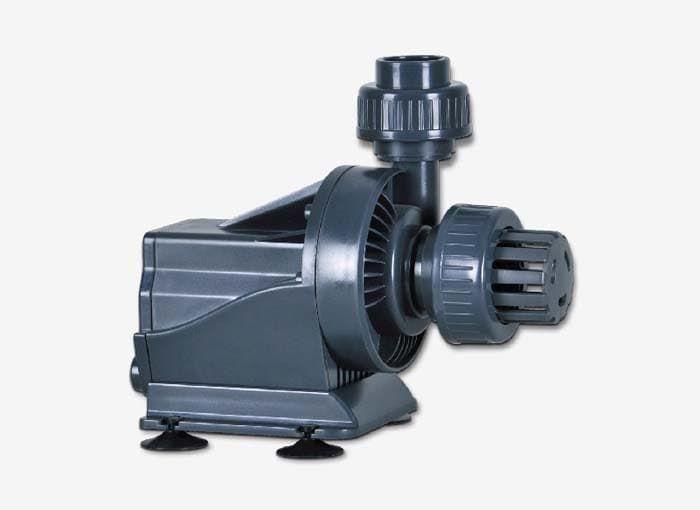 Помпа в морской аквариум HY-5000W Water Blaster Pump
