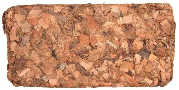 """Трикси Кокосовая стружка для террариумов, тип """"Тропики"""", брикет, 4,5 л артикул 76150"""