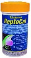 TetraReptoCal 100мл минеральная подкормка для черепах