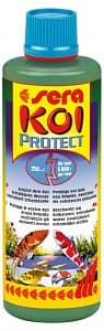 Sera Средство для прудовой воды KOI PROTECT 500 мл