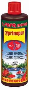 Sera Средство для воды Pond CYPRINOPUR 250 мл