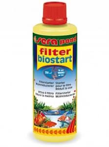 Sera Средство для воды Pond FILTER BIOSTART 250 мл
