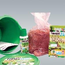 JBL ProfloraStart Set 80 - 3-х компонентный стартовый комплект для живых аквариумных растений, для аквариумов до 80 л.