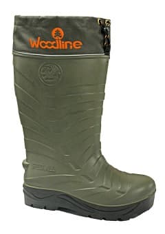 Сапоги зимние WOODLINE ЭВА, (-100), подошвой ПУ 920-100PW