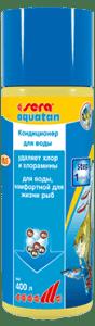 Sera Средство для воды Aquatan 500 мл
