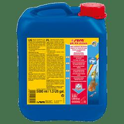 Sera Средство для воды pH-minus 5 л
