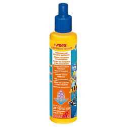 Sera Средство для воды PHOSVEC-CLEAR 50 мл