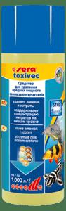 Sera Средство для воды Toxivek 100 мл