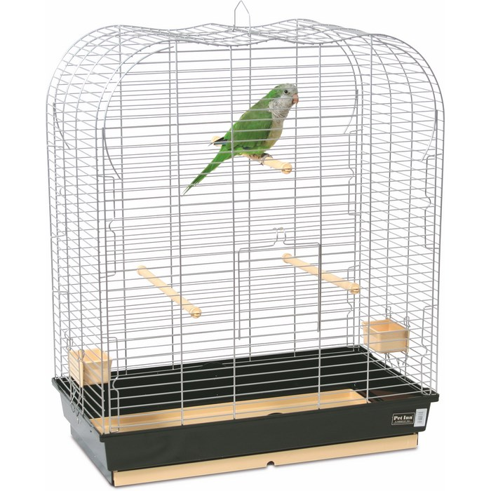 PETINN Клетка д/птиц SATURNO (65х36x78)