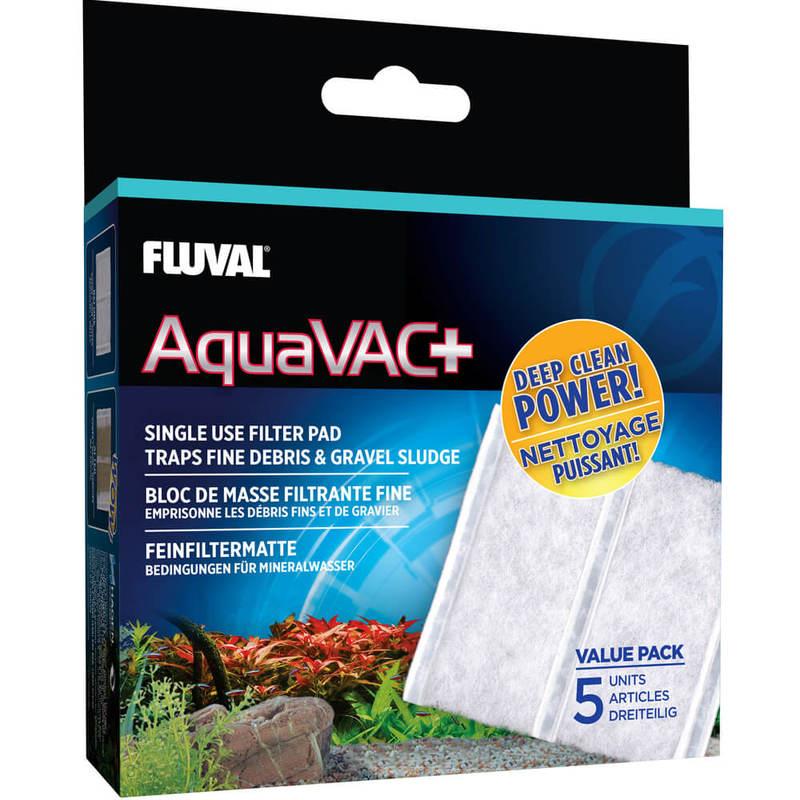 ХАГЕН Сменный картридж для сифона Fluval AquaVAC PLUS, (H110679)