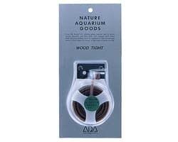 Проволока ADA Wood Tight, для закрепления растений на корягах, 10 м
