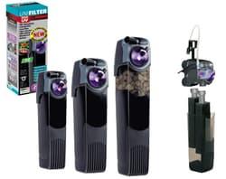 Фильтр внутренний AQUAEL UNIFILTER 750 UV POWER внутренний (200-300 л)