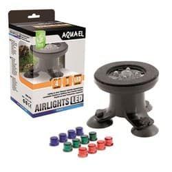 Aquael AIR LIGHTS аэратор с цветным освещением