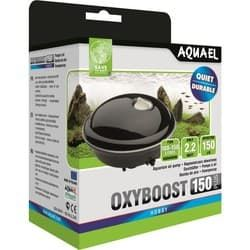 Компрессор Aquael OXYBOOST 150 plus