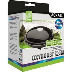 Компрессор Aquael OXYBOOST 200 plus