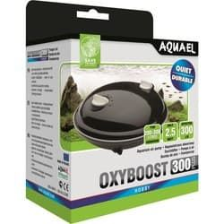 Компрессор Aquael OXYBOOST 300 plus