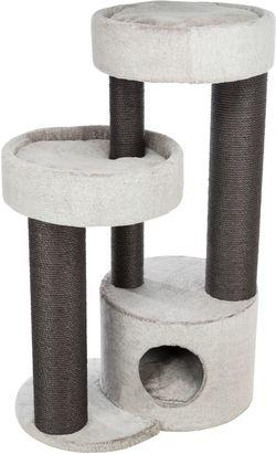 Трикси Домик для кошки Michele XXL, 133 см, светло-серый, арт.44672